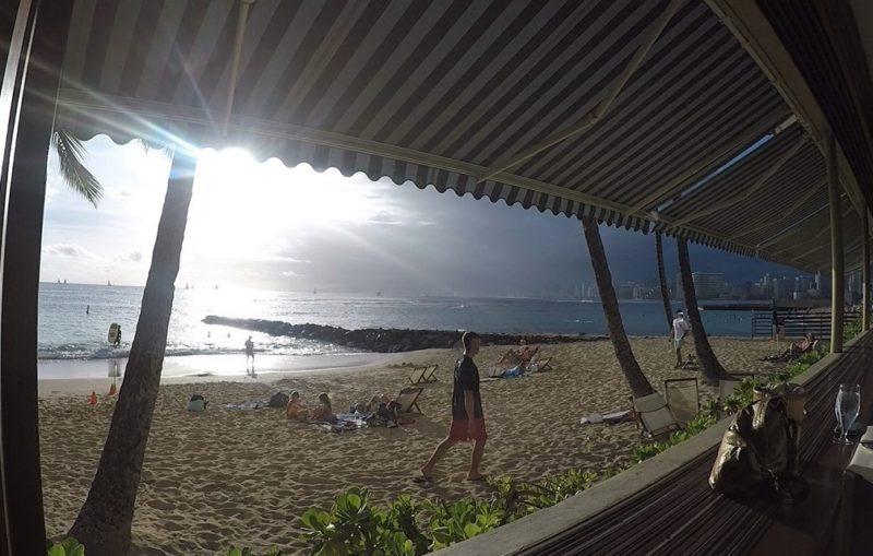 ハワイのミッシェルズ