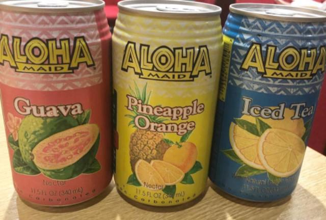 ハワイの楽天カードラウンジ