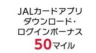 JAL アメリカン・エキスプレス・カード プラチナ入会キャンペーン