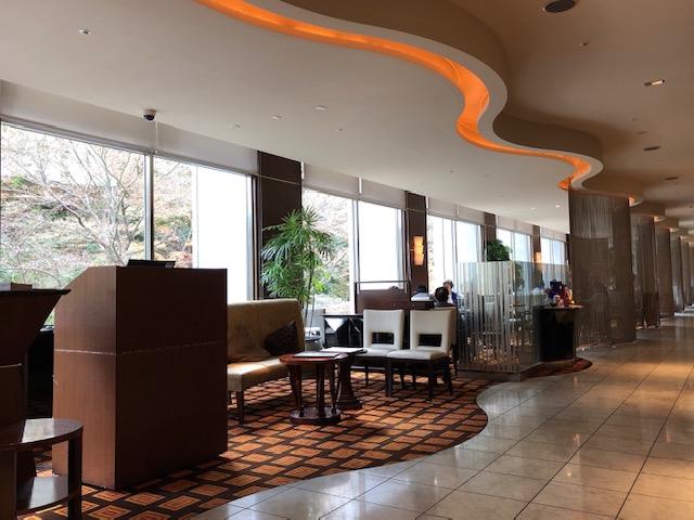 シェラトン都ホテル東京 四川