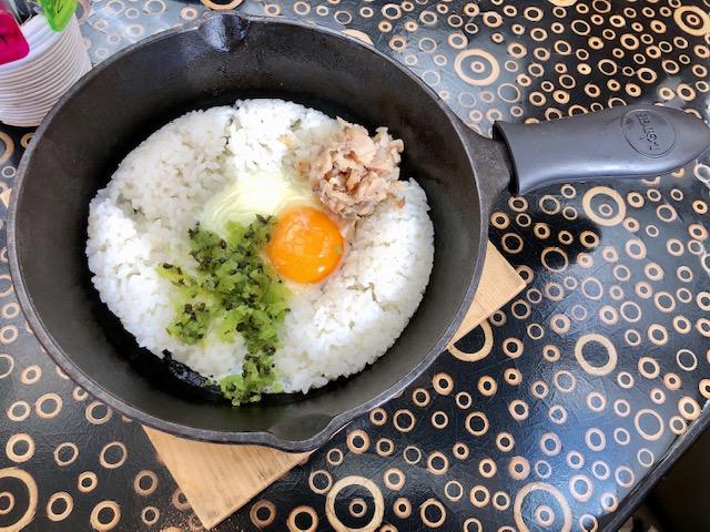 シェラトングランデ東京ベイ朝食