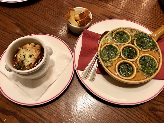 セントレジス大阪 ルドールのディナーブッフェ