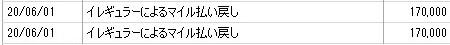 JAL特別対応無料キャンセル