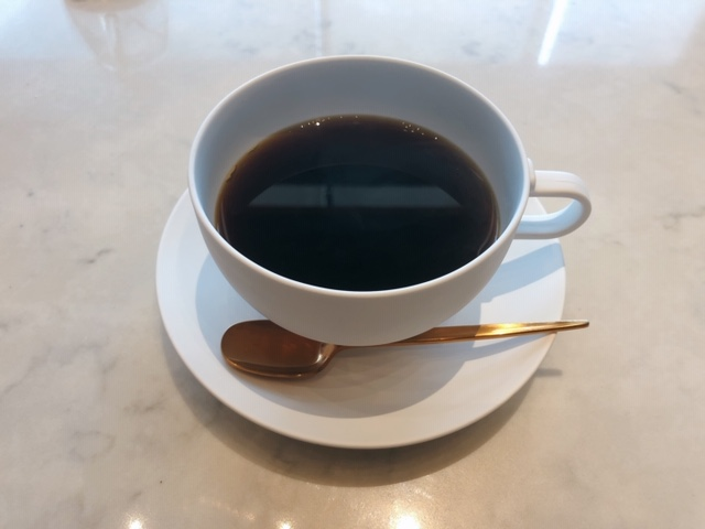 シェフズシアター猿田彦コーヒー
