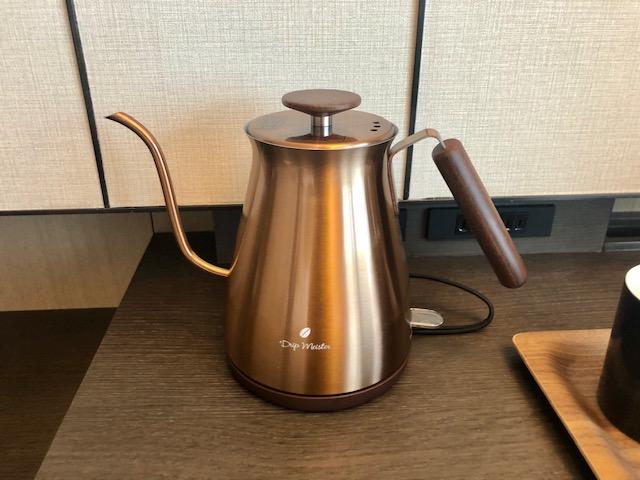 メズム東京コーヒー