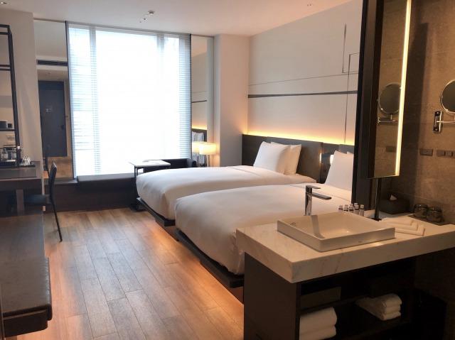 ACホテル銀座 客室