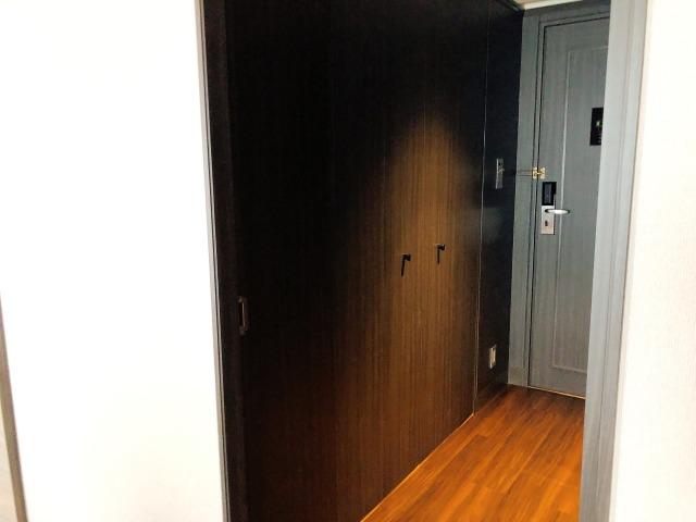 コートヤード新大阪スイートルーム
