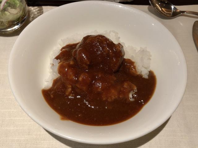 ウェスティンホテル東京 朝食ブッフェ