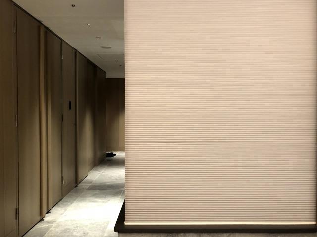 メズム東京バスルーム