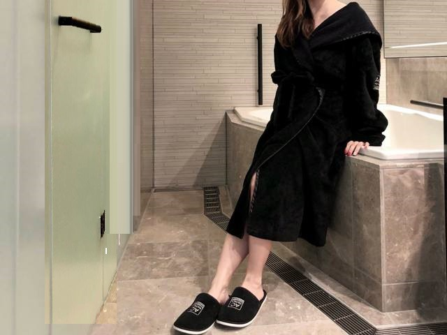 ACホテル銀座スイートルーム