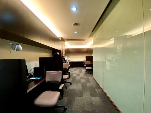 コートヤード銀座ビジネスセンター