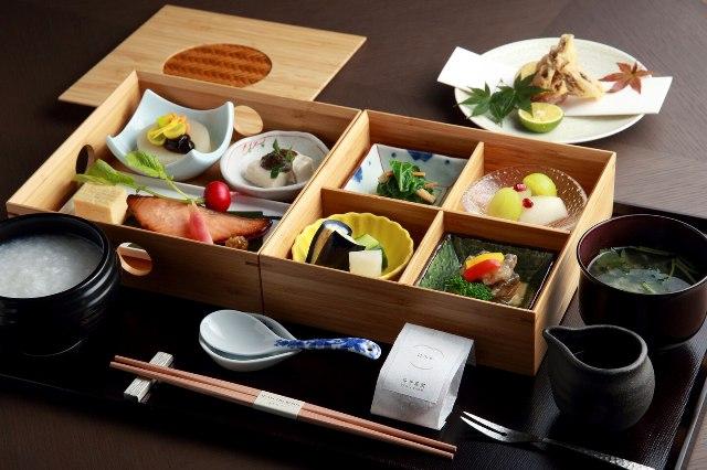 ホテルザ三井京都
