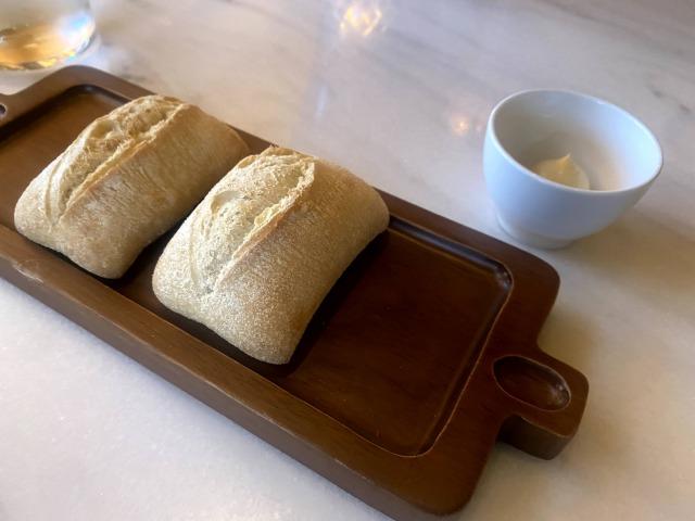 東京エディション虎ノ門レストラン