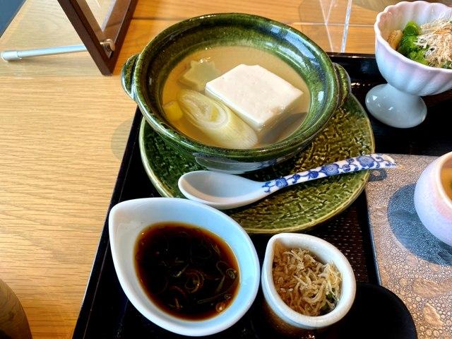 ウェスティン京都  和朝食