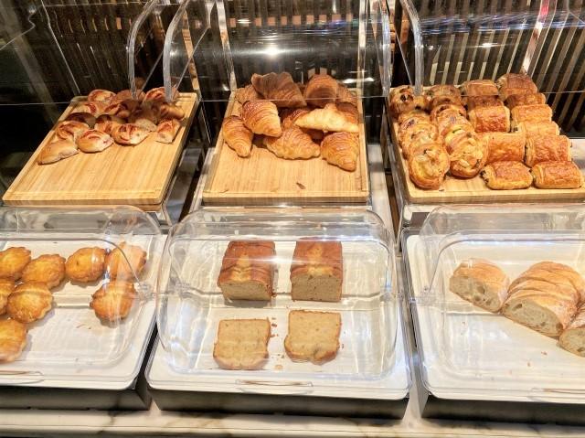 コンラッド東京セリーズ朝食